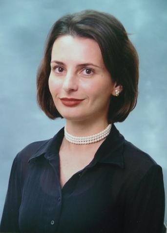 Karin Bodor, DMD